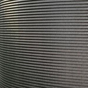 Сетка тканая фильтровая нержавеющая в Хабаровске